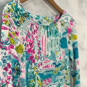 Lilly Pulitzer UPF 50+ PEARSON DRESS